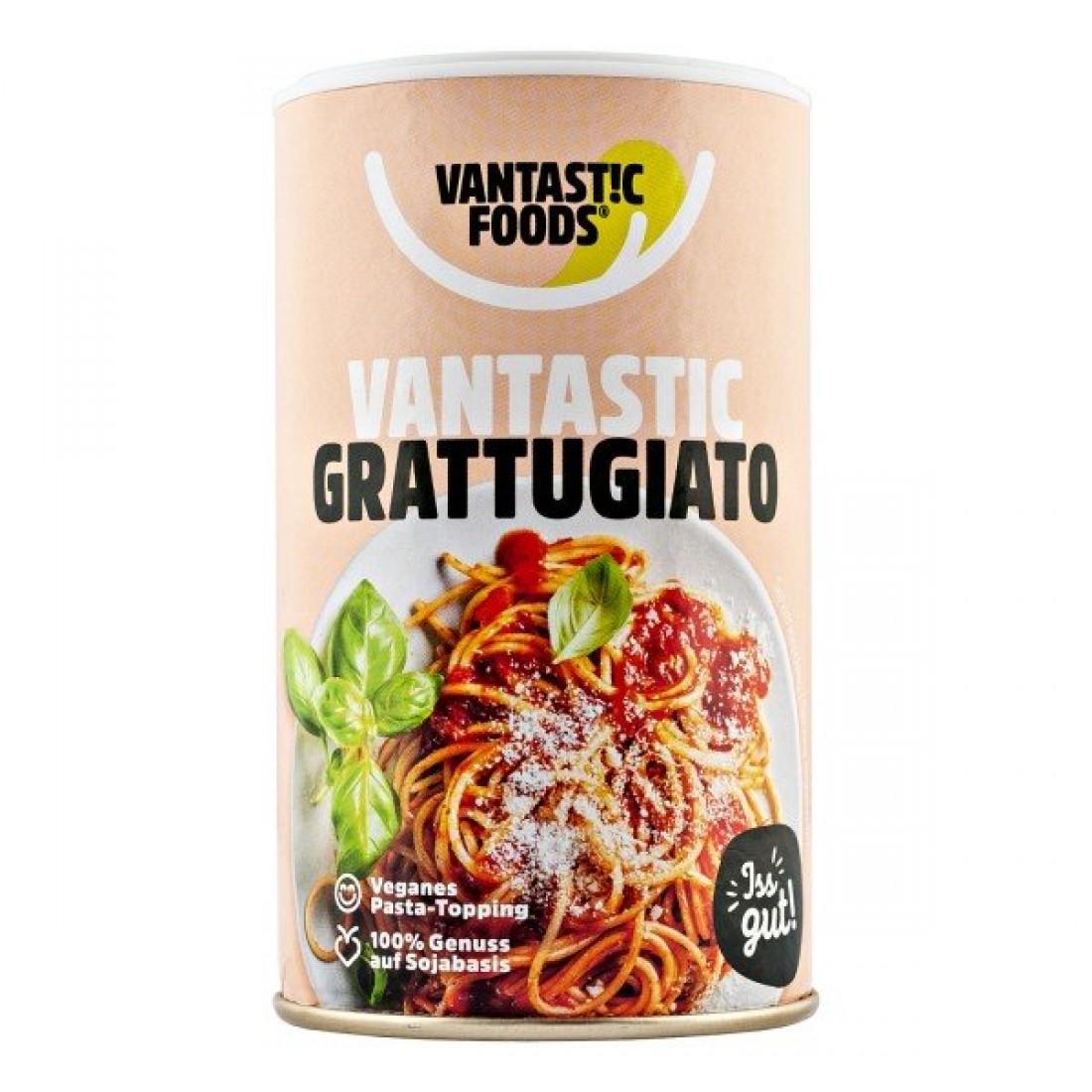 Vantastic Foods - Parmezzano Grattugiato Original