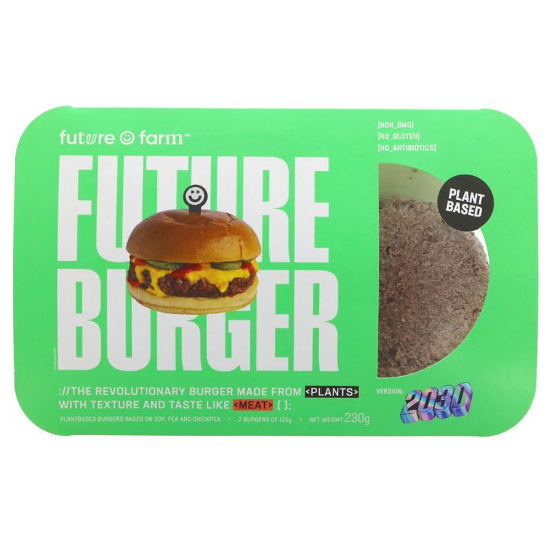 Future Farm - Future Burger (2 pack)