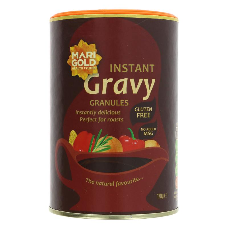 Marigold - Instant Gravy Granules