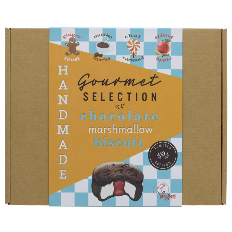 Anandas - Gourmet Round Up Selection Box