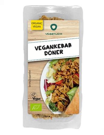 Veggyness - Doner Kebab