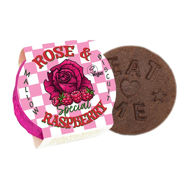 Ananda's - Rose & Raspberry Round Up - AVAILABLE SOON