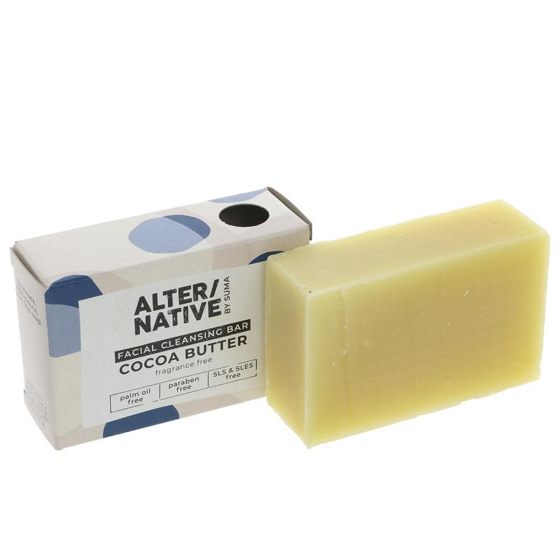 Alter/native Facial Cleansing Bar
