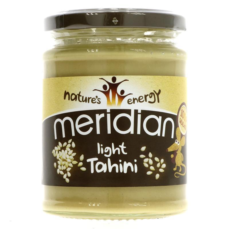 Meridian - Light Tahini