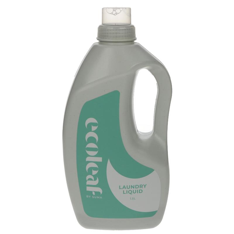 Ecoleaf - Laundry Liquid 1.5 Litre