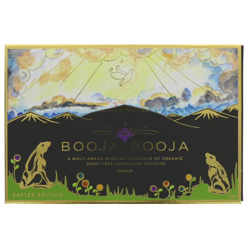 Booja Booja - Easter Selection Truffles (Limited Edition)