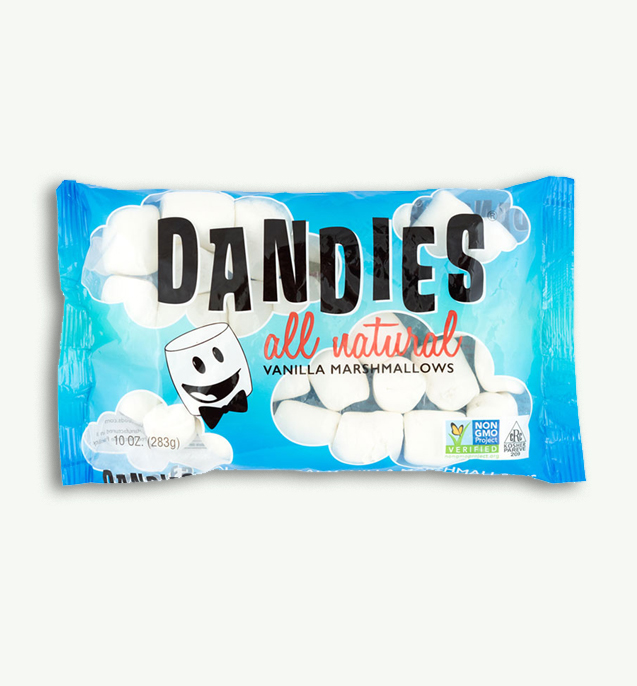 Dandies Marshmallows (283g)