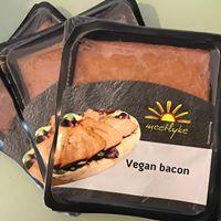 Meetlyke - Vegan Bacon