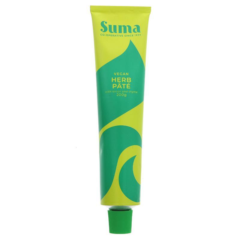 Suma - Pate Savoury Herb