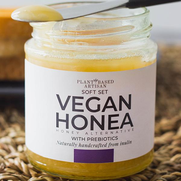 Plant Based Artisan - Soft Set Vegan Honea
