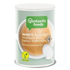 Vantastic Foods - Whity Coffee Creamer Tub