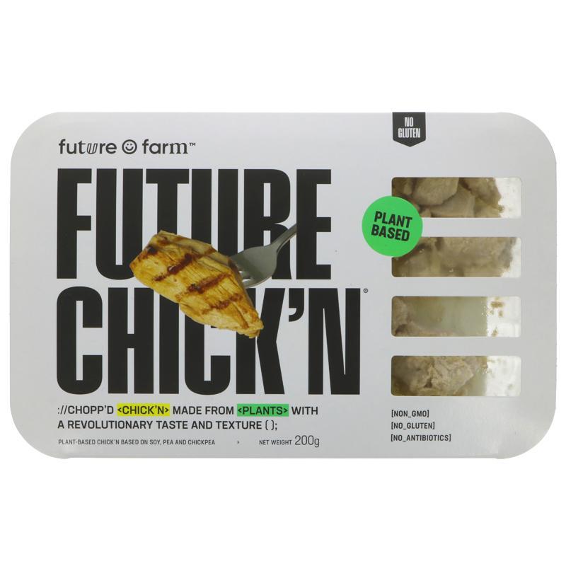 Future Farm - Chick'n INTRO PRICE  £3.40 (RRP £4)