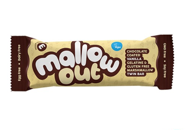 Freedom Mallow Out Twin Bar - Vanilla