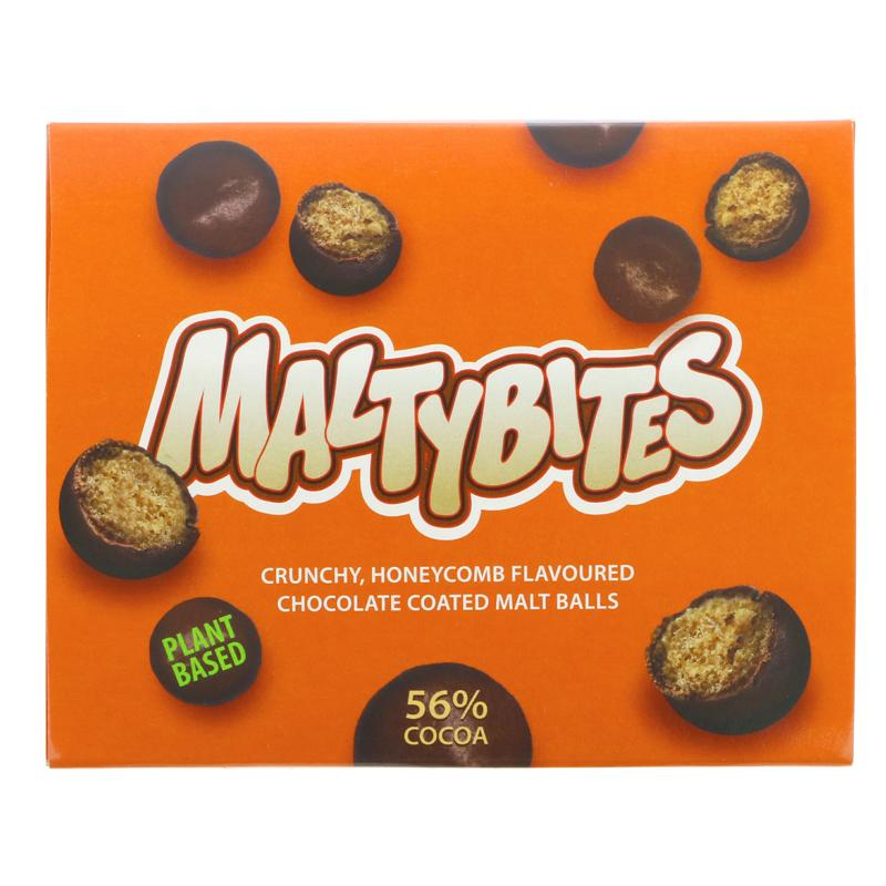 Hadleigh Maid - Malty Bites