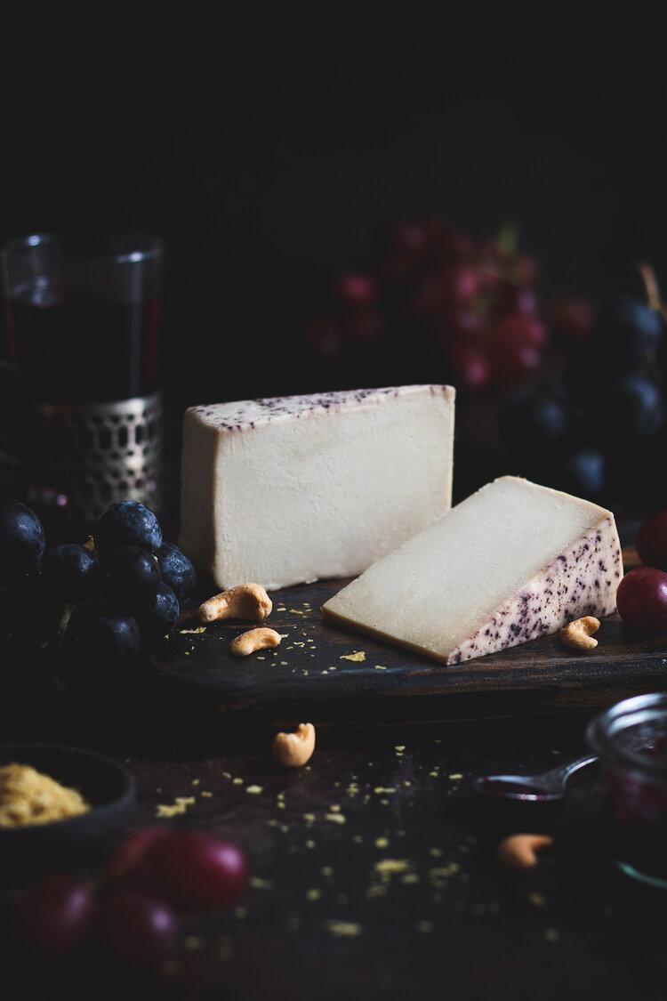 I AM NUT OK - C'e Dairy (vegan cheddar style) Intro Price (RRP £6.99)