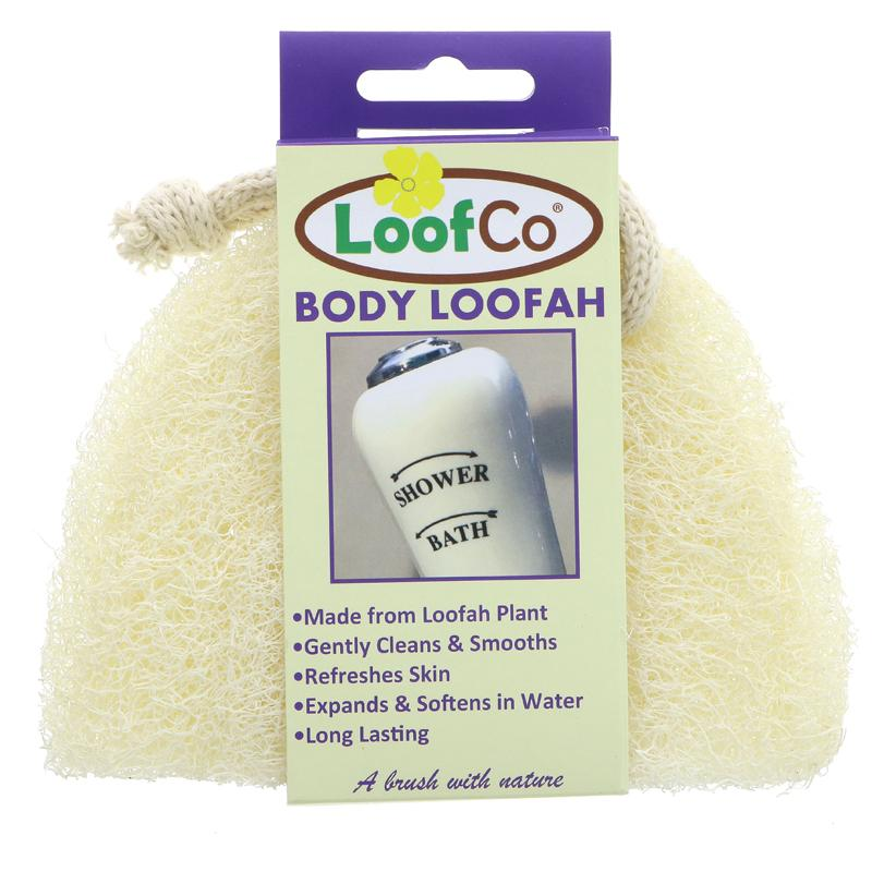 Loofco - Body Loofah