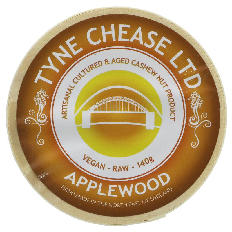 Tyne Chease - Applewood (frozen)