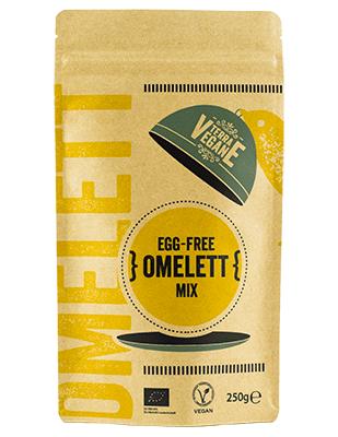Terra Vegane - Omelette mix