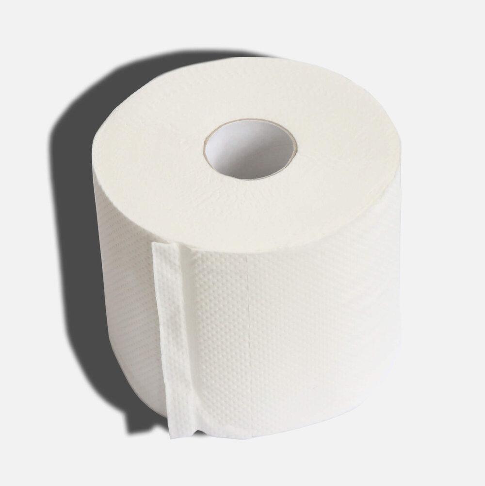 Zero Waste Club - Toilet Roll Box of 4