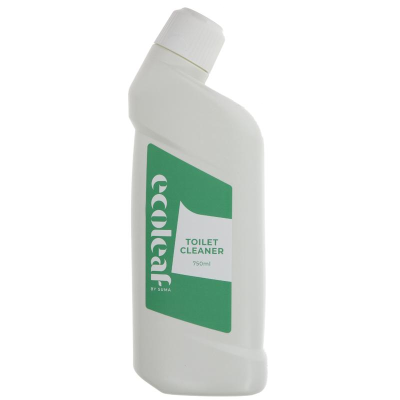 Ecoleaf - Toilet Cleaner 750ml