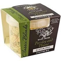 Shropshire Spice - GF Parsley & Thyme Stuffing