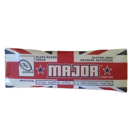 Go Max Go - Major