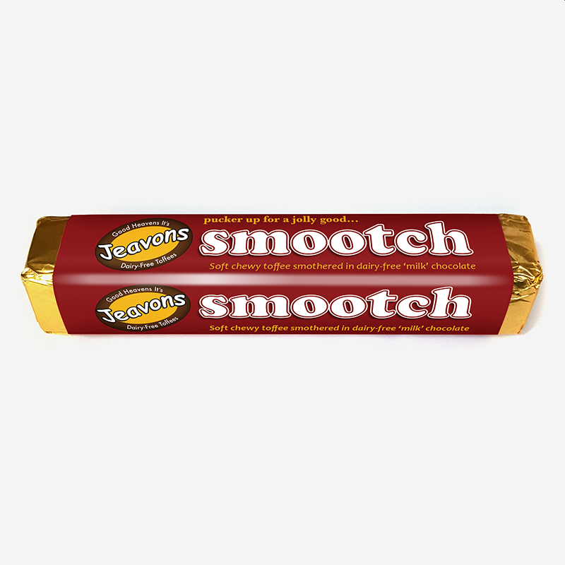 Jeavons - Smootch