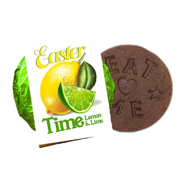 Anandas - Lemon & Lime Easter Time Round Up (WAS £2.99)