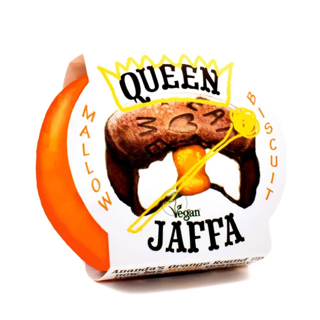 Ananda's - Jaffa Round Up