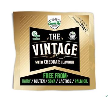 Green Vie - The Vintage