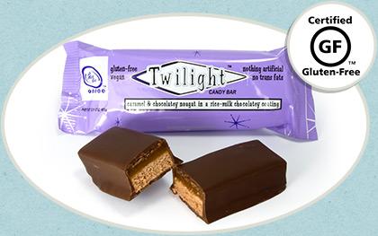 Go Max Go - Twilight Bar