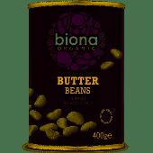 Biona - Butter Beans
