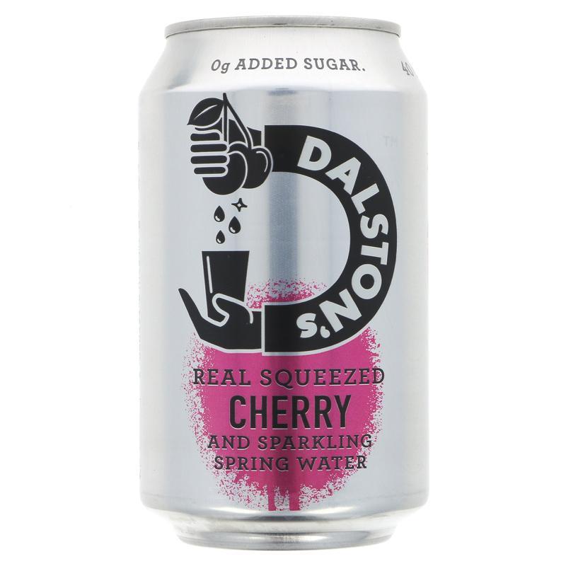 Dalston's Squeezed Cherry