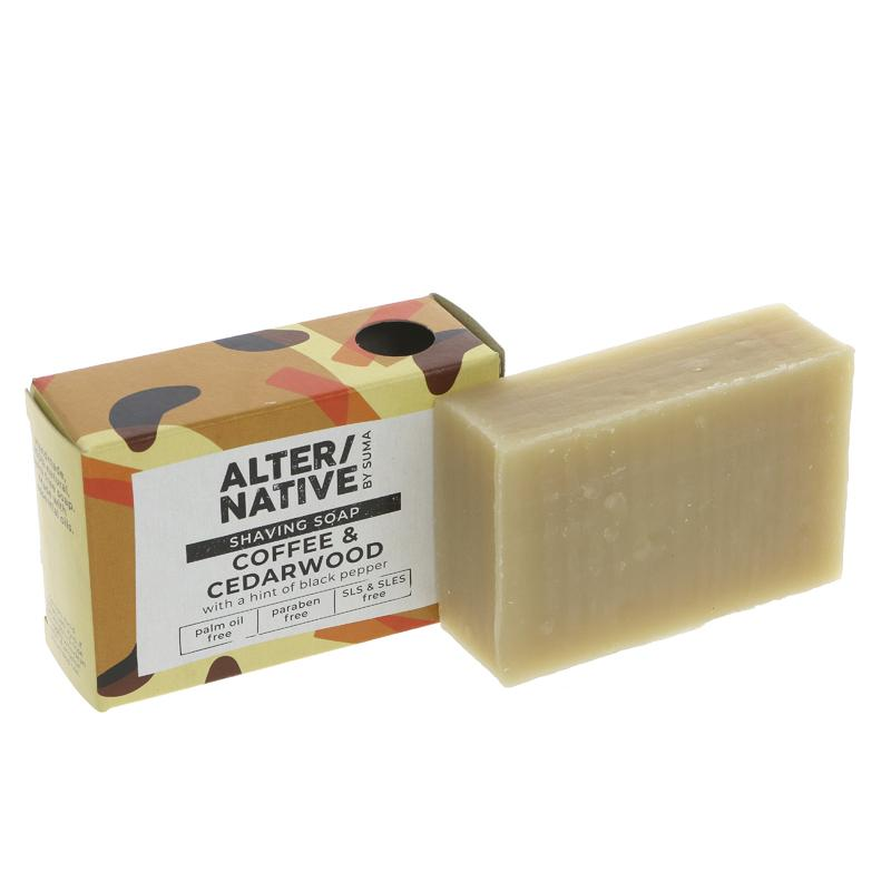 Alter/native Shaving Bar