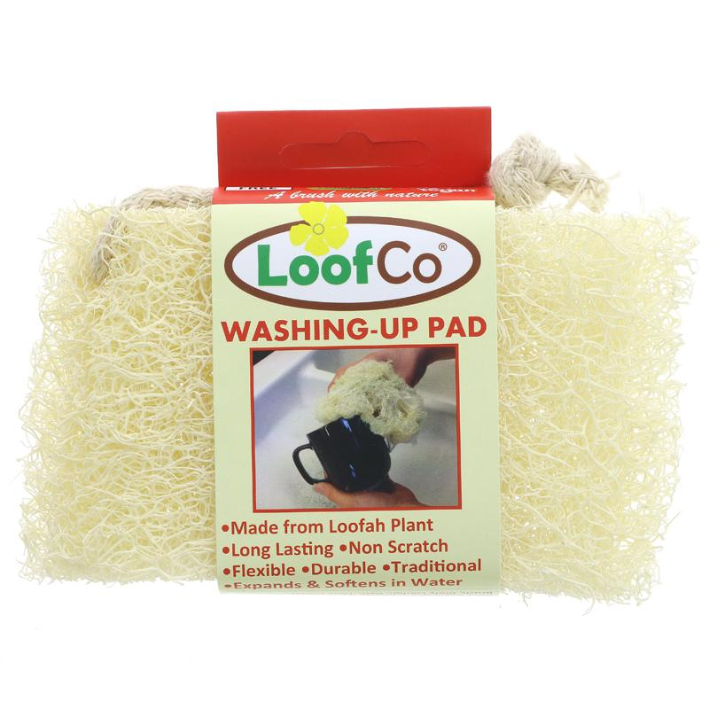 Loofco - Washing up pad