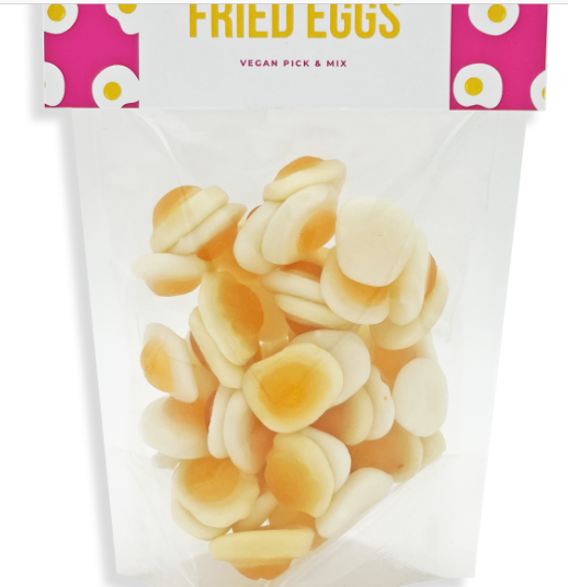 Conscious Candy Co - Fried Eggs (200g)