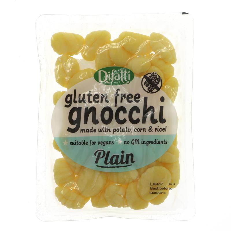 Difatti Gnocchi - Gluten Free