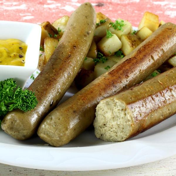 Meetlyke - Bratwurst Sausages