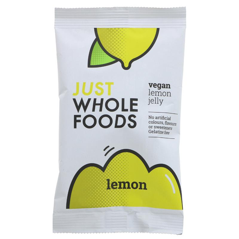 Just Wholefoods - Lemon Jelly