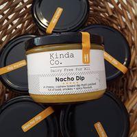 Kinda Co - Nacho Dip BB 25.01.2021 Was £6.99
