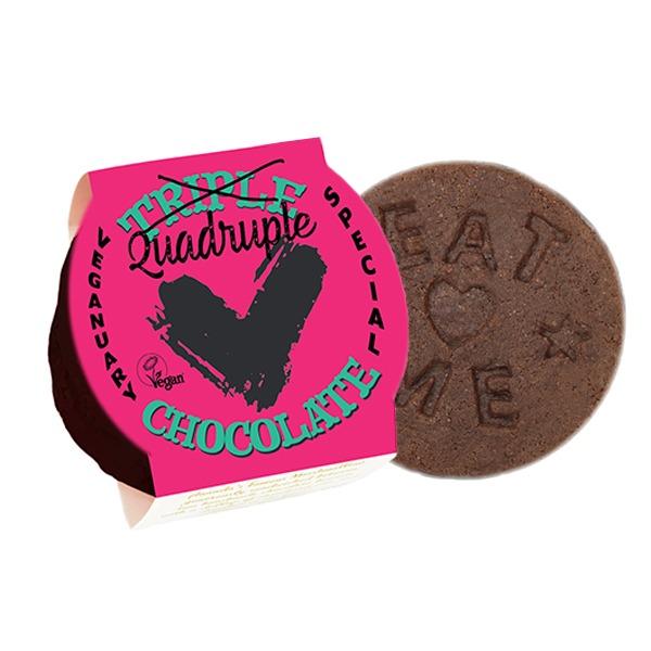 Anandas - Quadruple Chocolate (Veganuary) Round-Up
