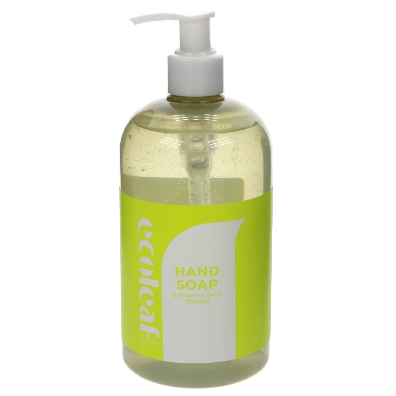 Ecoleaf - Liquid Hand Soap 500ml