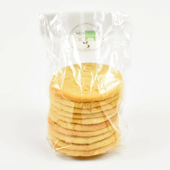Anandas - Shortbread Biscuits (150g)