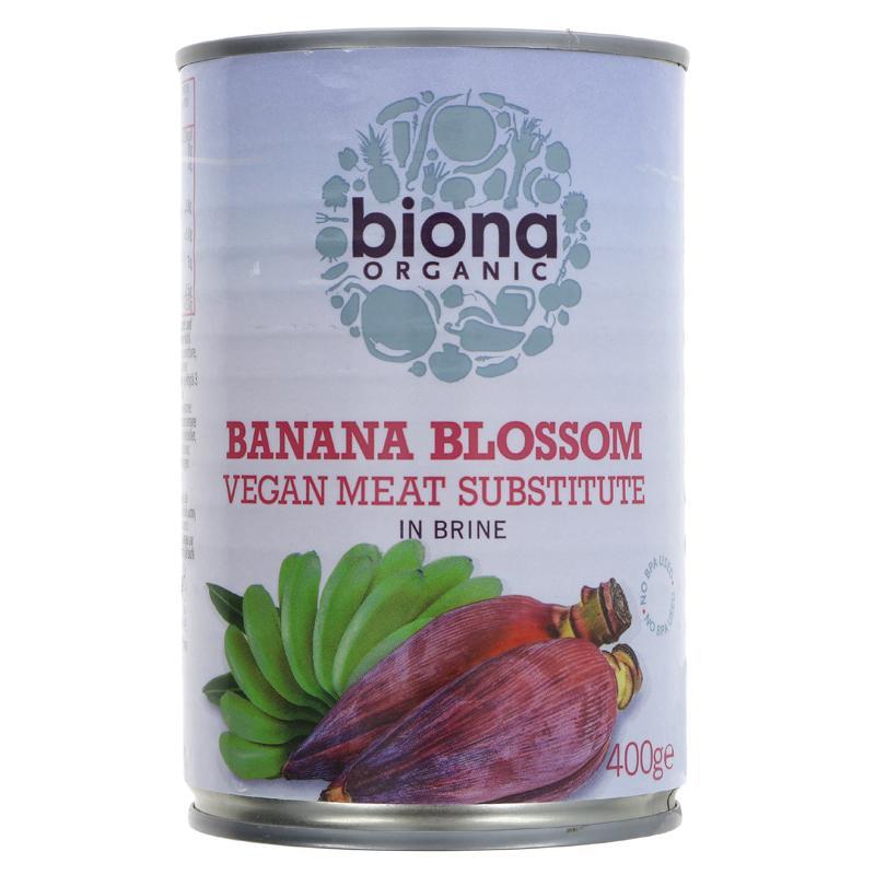 Biona - Banana Blossom