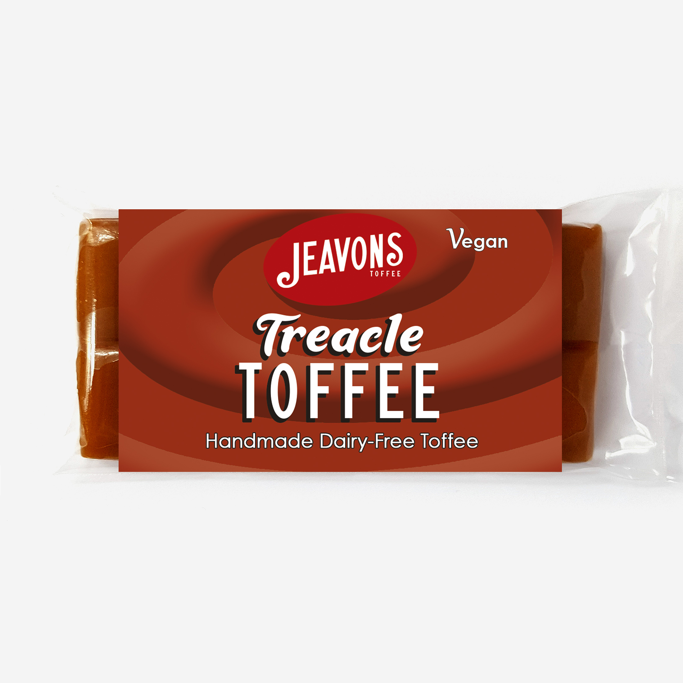 Jeavons - Treacle Toffee