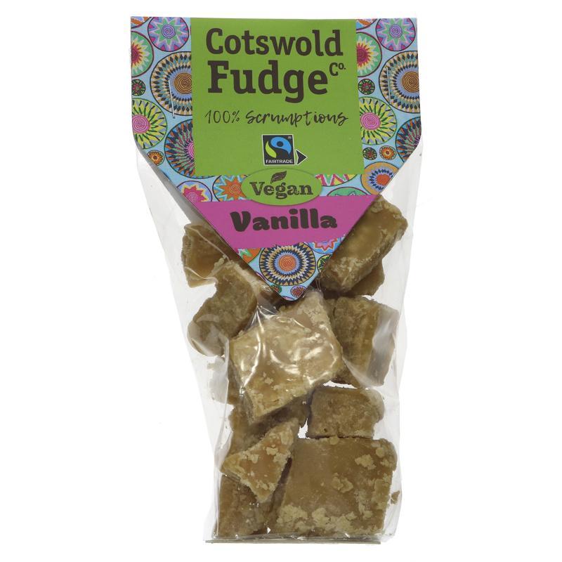 Cotswold Fudge Co - Vanilla