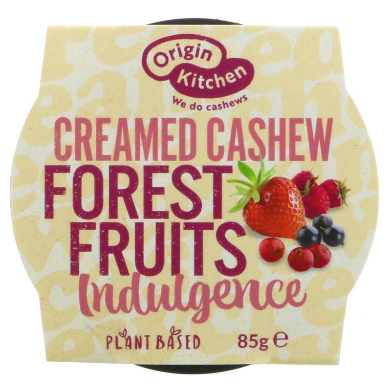 Origin Kitchen - Forest Fruits Indulgence INTRO PRICE £1.85 (RRP £2.30)