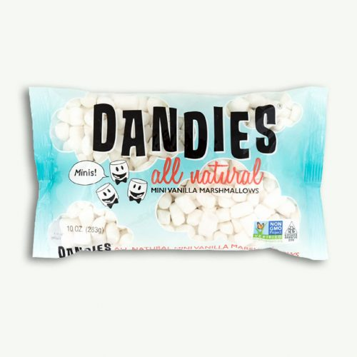 Dandies Marshmallows - mini (283g)