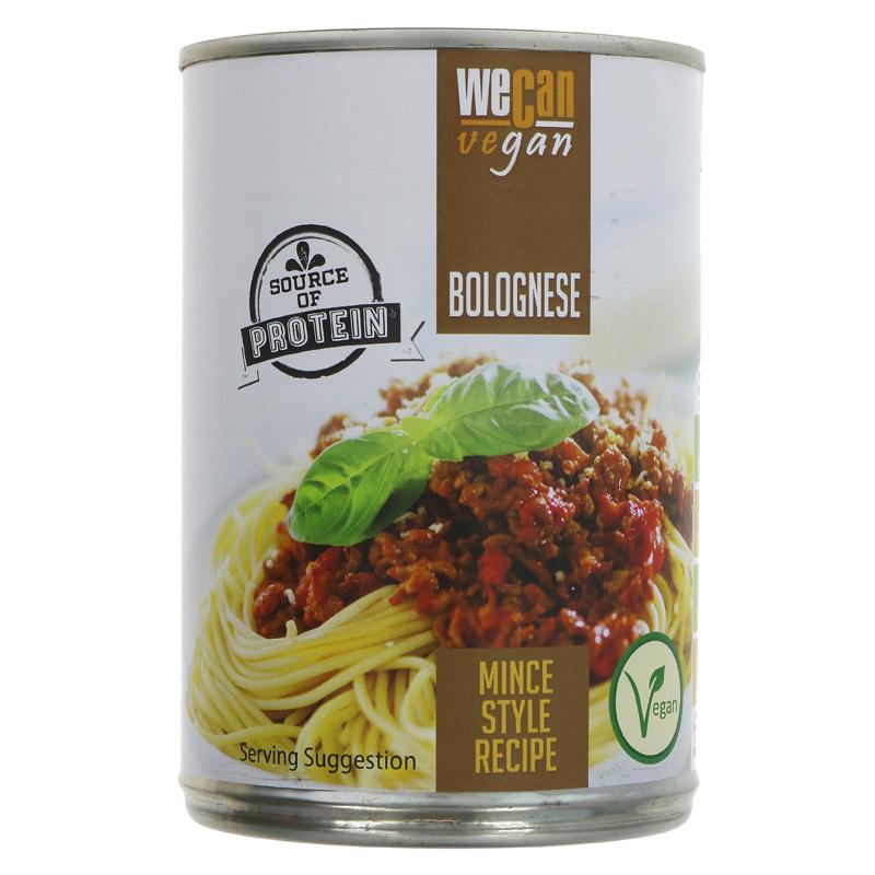 We Can Vegan - Bolognese Sauce ON OFFER