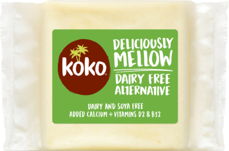 Koko Mellow STILL UNAVAILABLE AT WHOLESALERS (25/03)